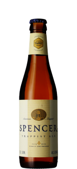 SPENCER TRAPPIST ALE 33CL - ST JOSEPH'S ABBEY