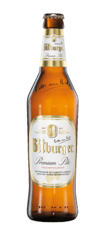 BITBURGER PILS PREMIUM 50CL - BITBURGER