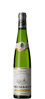 DEMI BOTTLE - GEWURZTRAMINER VENDANGES TARDIVES 2015 - DOMAINE TRIMBACH