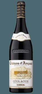 CHATEAU D'AMPUIS 2015 - E. GUIGAL