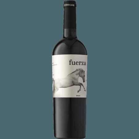 FUERZA 2015 - EGO BODEGAS
