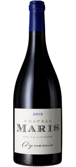 DYNAMIC 2015 - CHATEAU MARIS