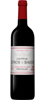 CHATEAU LYNCH-BAGES 2014 - 5EME CRU CLASSE