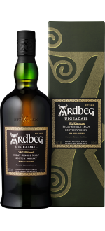 ARDBEG UIGEADAIL - IN PRESENTATION CASE