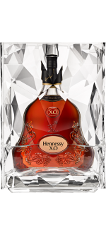 HENNESSY - XO - EN GIFT SET EXPERIENCE