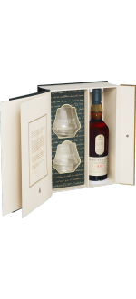 LAGAVULIN 16 YEARS OLD - EN GIFT SET 2 GLASSES