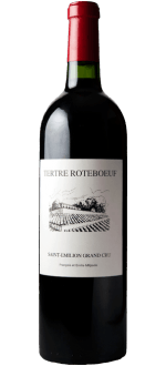 CHATEAU TERTRE ROTEBOEUF 2016