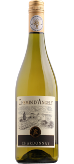 CHARDONNAY CHEMIN D'ANGELY 2016 - ALMA CERSIUS
