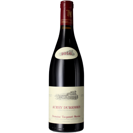 AUXEY DURESSES 2016 - DOMAINE TAUPENOT-MERME
