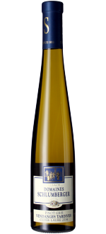 DEMI BOTTLE CUVEE LAURE 2014 - VENDANGES TARDIVES - DOMAINE SCHLUMBERGER