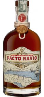 RUM PACTO NAVIO