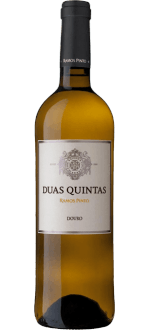 BLANC DUAS QUINTAS 2017 - RAMOS PINTO
