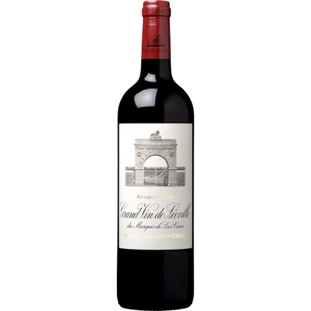 CHATEAU LEOVILLE LAS CASES 2014 - SECOND CRU CLASSE