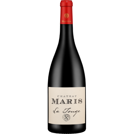 LA TOUGE 2016 - CHATEAU MARIS