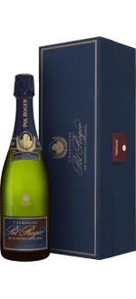 CHAMPAGNE POL ROGER - CUVEE WINSTON CHURCHILL 2008 - LUXURY BOX