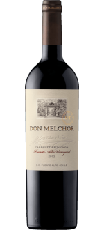 CONCHA Y TORO - DON MELCHOR 2016