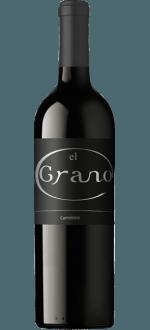 CARMENERE 2018 - EL GRANO