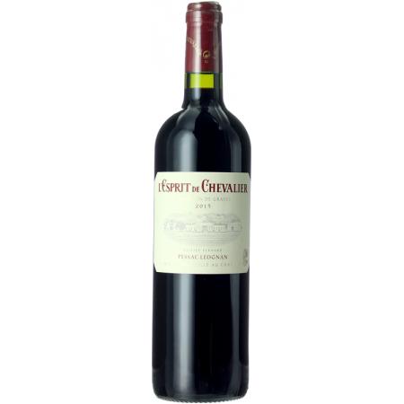 ESPRIT DE CHEVALIER 2015 - SECOND WINE OF DOMAINE DE CHEVALIER