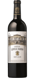 CHATEAU LEOVILLE BARTON 2015 - SECOND CRU CLASSE