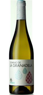 VERDEJO 2017 - DOMINIO DE LA GRANADILLA