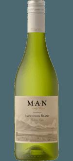 SAUVIGNON BLANC - WARRELWIND 2018 - MAN FAMILY WINES