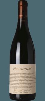 HELUICUM 2017 - LES VINS DE VIENNE