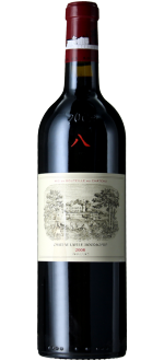 LABEL SLIGHTLY SOILED - CHÂTEAU LAFITE ROTHSCHILD 2008 - 1ER CRU CLASSE