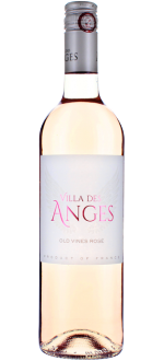 OLD VINES ROSE 2018 - VILLA DES ANGES
