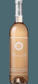 CLARENDELLE 2018 - INSPIRE PAR HAUT-BRION