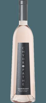 HYDROPATHE ELITE 2018 - MIP - DOMAINE DES DIABLES