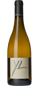 CUVEE YL BLANC 2018 - DOMAINE YVES LECCIA