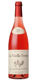 LA VIEILLE FERME ROSE 2018