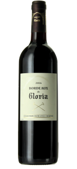 BORDEAUX DE GLORIA 2016