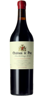 CHATEAU LE PUY CUVEE BARTHELEMY 2016