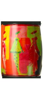WINE BOX 3L - BIB ART ROSE - LE BENJAMIN DE PUECH HAUT
