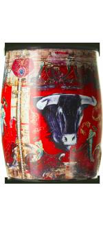 BOXED WINE - BIB ART - DI MEO - LE BENJAMIN DE PUECH-HAUT - ROSE