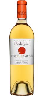 LES DERNIERES GRIVES 2016 - DOMAINE DU TARIQUET