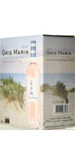 WINE BOX GRIS MARIN - DUNE GRIS DE GRIS 2018