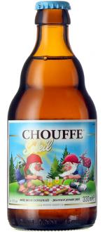 CHOUFFE SOLEIL 33CL- BRASSERIE D'ACHOUFFE