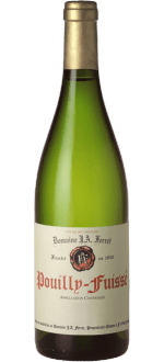 POUILLY FUISSE 2017 - DOMAINE J.A. FERRET