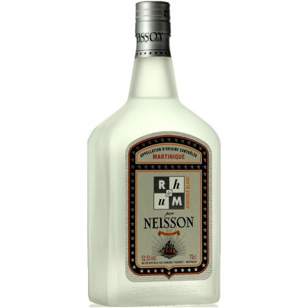 NEISSON - RUM BLANC AGRICOLE