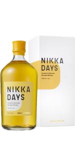NIKKA DAYS - EN ETUI