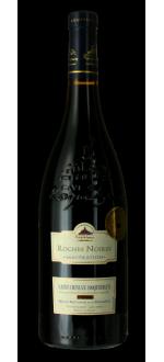 ROCHES NOIRES 2017 - CAVE DE ROQUEBRUN