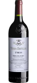 UNICO 2009 - VEGA SICILIA