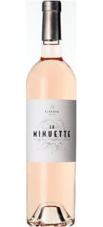 LA MINUETTE 2018 - DOMAINE GAYDA