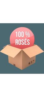 GIFT SET - 100% ROSES DE PRESTIGE