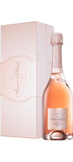 CHAMPAGNE DEUTZ - AMOUR DE DEUTZ ROSE 2009 - LUXURY BOX