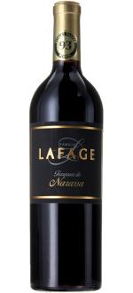 LES TERRASSES DE NARASSA 2015 - DOMAINE LAFAGE