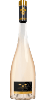 FANTASTIQUE ROSE 2018 - CRU CLASSE - CHATEAU SAINTE MARGUERITE