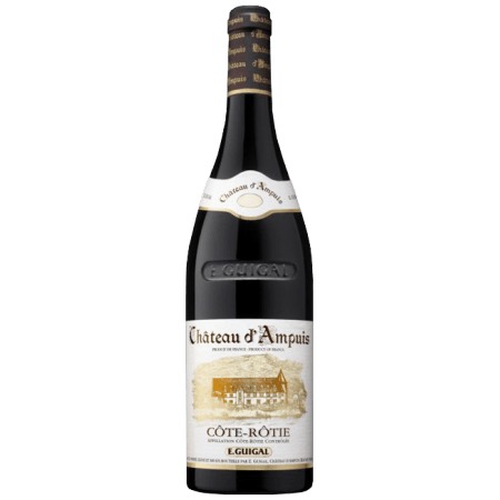 PRIVATE SALE - CHATEAU D'AMPUIS 2015 - E. GUIGAL